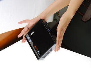 全方位LED微型投影機 2