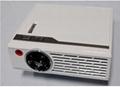 全方位LED微型投影機 5