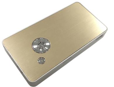 微型投影機 1