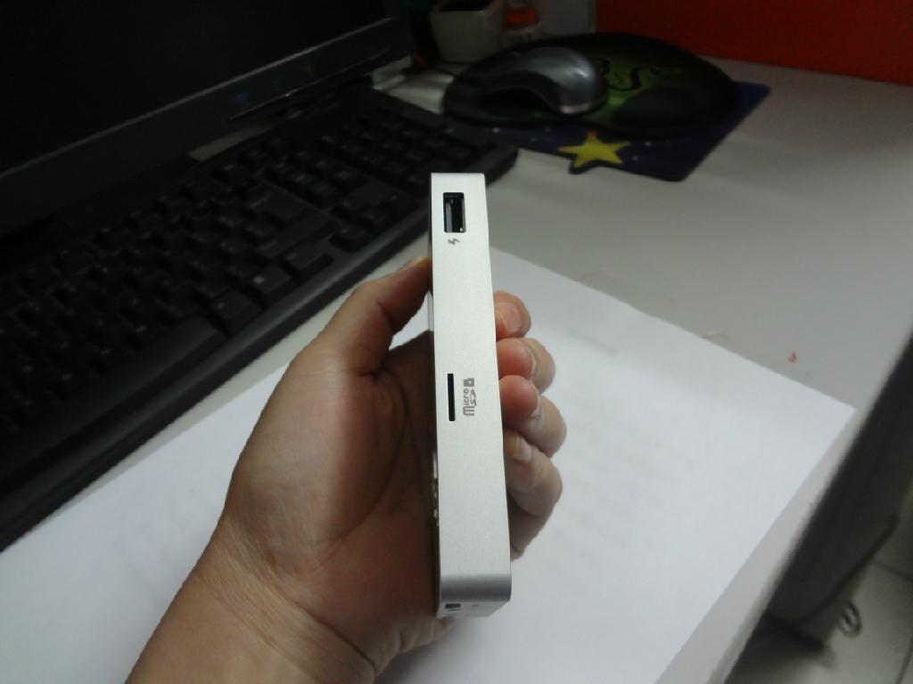 微型投影機 5