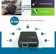 微型投影機DL-S30