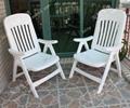 塑料折疊椅 3