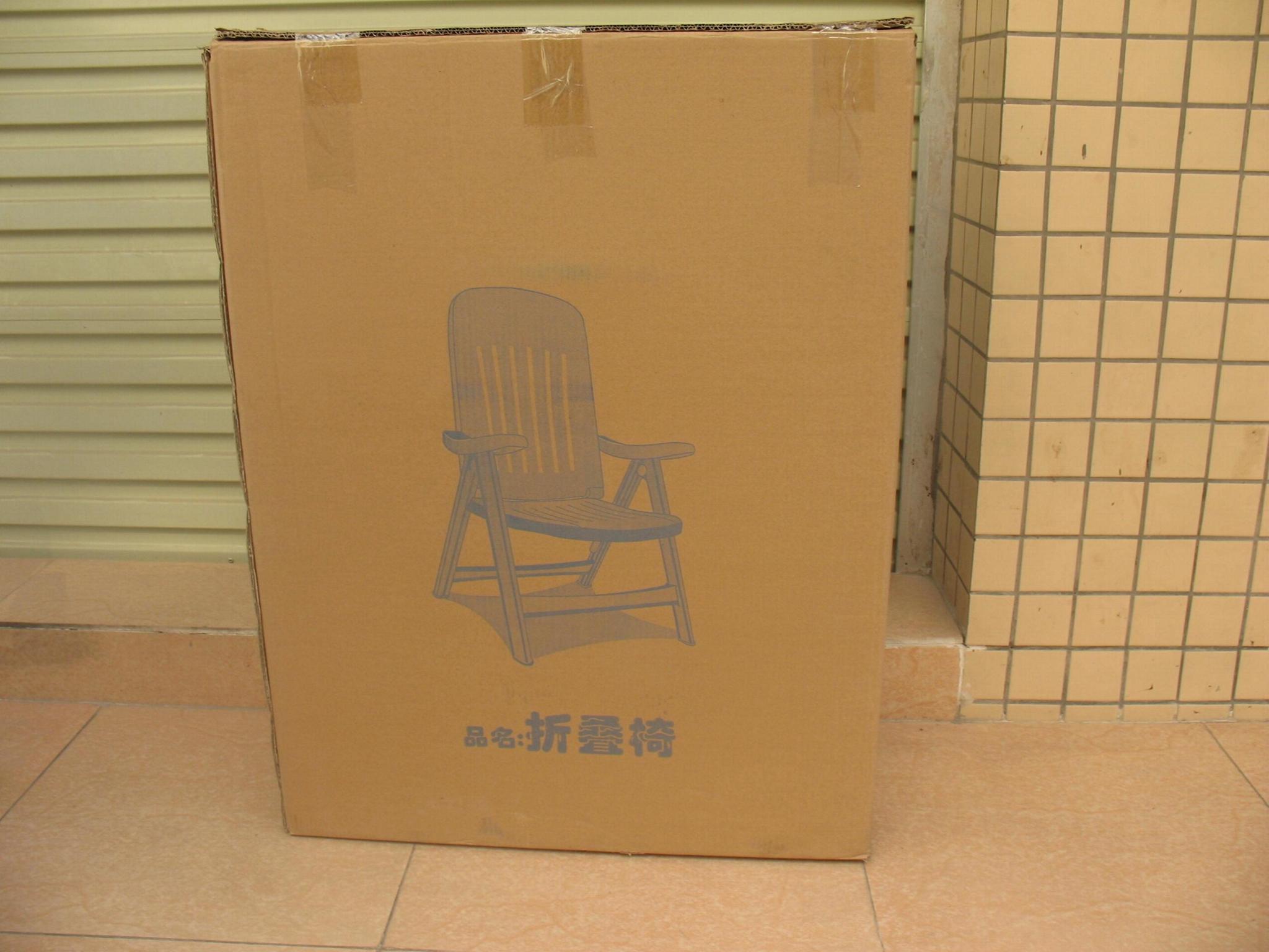 塑料折疊椅 5
