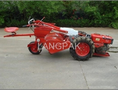 orchard walking tractor