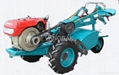 kubota walking tractor