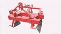 multi-purpose plough