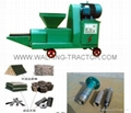 wooddust Briquette Machine
