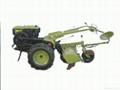гуляя трактор