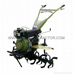 GEAR TRANSMISION DIESEL POWER TILLER