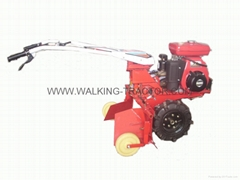 ROBIN GASOLINE POWER TILLER(ridger device)