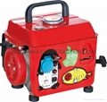 mini gasoline genset
