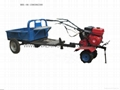 POWER TILLER(LP500B)