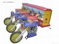 corn precision fertilizer seeder 2