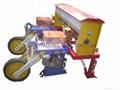 corn precision fertilizer seeder