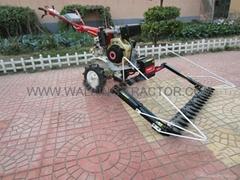 scissor mower