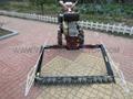 scissor mower 2