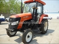 COMPACT TRACTOR-90HP