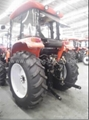 FOUR WHEEL TRACTOR-SH804