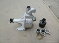 SINGLE SELF SUCTION CENTRIFUGAL PUMP