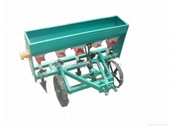 Soybean Seeder