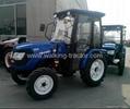 35HP 4WD FARM TRACTOR