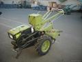 mini electric walking tractor 1