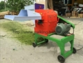 FEED CRUSHER AND GRASS CUTTER