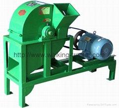 SAWDUST TYPE WOOD CHIPPE