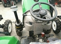 Gear Transmission Tractor Shuttle Shift Type