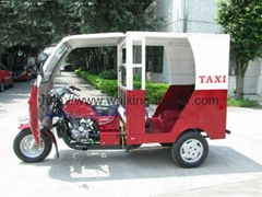 TAXI PASSENGER TRICYCLES