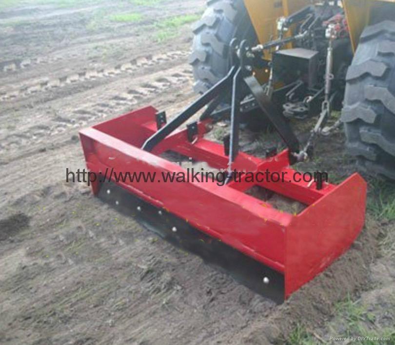 Box Scraper for tractors 3