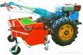 garlic planter for walking tractor