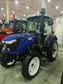 Farm tractors 90HP