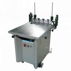 HS-6070V Vacuum screen printer