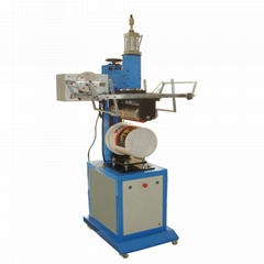 Pail hot stamping machine