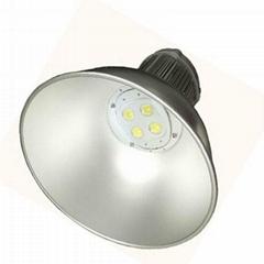 200W LED high bay light IP65 AC90-265V aluminum fins with hook