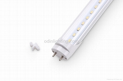 LED Fluorescent tubes 9W 2 feet 0.6m T10