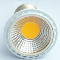 Odinlighting PAR16 LED Light Bulbs 6W Dimmable E26/E27