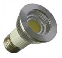 80D hot sale products E27 6W 550LM  par16 led lamps