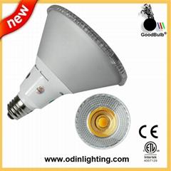 E27 20w led par38 110v dimmable