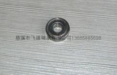 deep groove ball bearing 607ZZ