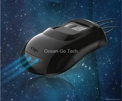 Saving Fuel Dynamic Chip OGO-HC12 Fuel Saver