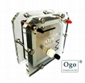 NEW OGO HHO Generator less consumption more efficiency 13plates