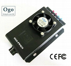 High Quality 12/24V 30A HHO PWM (OGO-PWM30) CE and FCC Approval