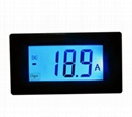 LCD Display OGO AMP Meter with Shunt 50A