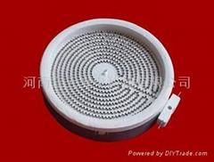 微孔陶瓷电陶炉盘