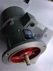 ZYS-3A永磁式直流測速發電機