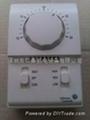 江森T2000机械温控器