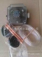 江森P233壓差控制器