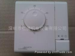 江森TC-8900温控器 1